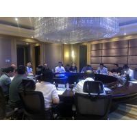 小松鼠壁挂炉2021年市场营销战略研讨沙龙,凝心聚力共赢未来!
